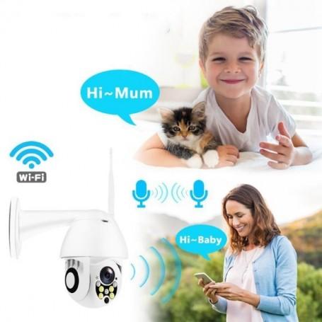 Cameră wireless de exterior DIGICAM