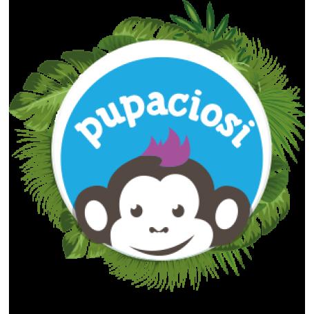 2 x Maimutica inteligenta Happy Monkey - rade, sforaie si se alinta
