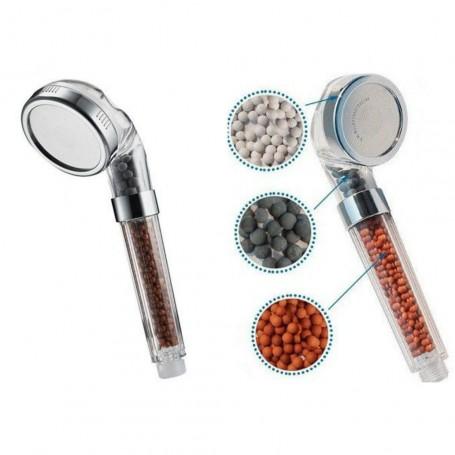 Para de dus inovatoare de inalta presiune cu granule anticalcar